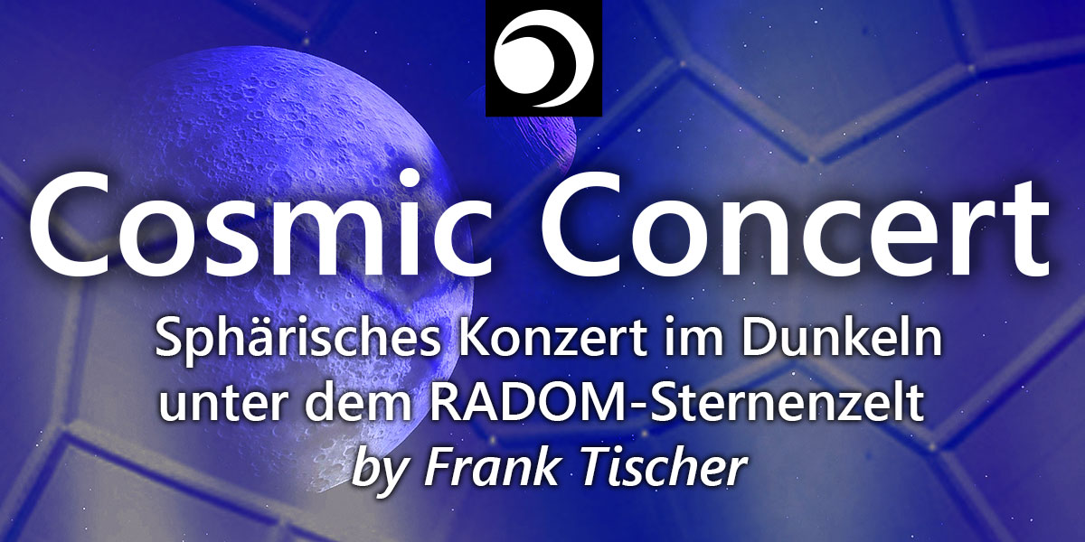 Cosmic Concert