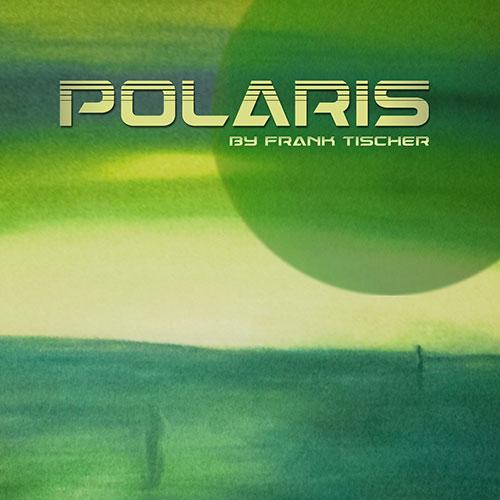 CD-Cover Frank Tischer - Polaris